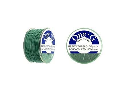 Ata Toho OneG PT21, mint green, bobina cca. 46m
