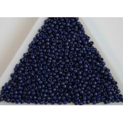Toho R11-2607F, Semi Glazed - Navy Blue, 5g