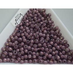 Toho R8-2114, Silver-Lined Milky Nutmeg, 10g