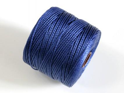S-Lon BC Capri Blue, 0.5mm, bobina cca 77yd/70m