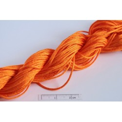 Nylo5 fir nylon 1mm orange ( scul 28m )
