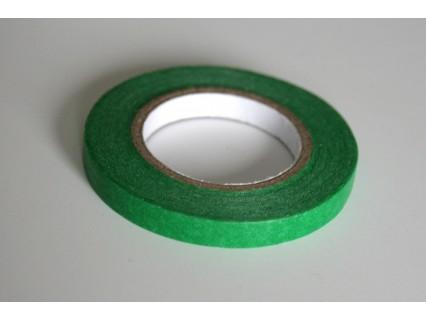 Banda adeziva decorativa, latime cca 5mm - rola 10m