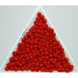 Toho R6-45A, Opaque Cherry,10g