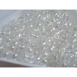 Toho R6-161, Trans-Rainbow Crystal, 10g