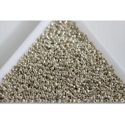 Toho R15-558, Galvanized Aluminum, 5g