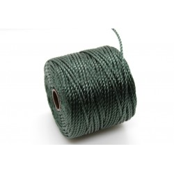 S-Lon Tex400 EverGreen, 0.9mm, bobina cca 35yd/32m