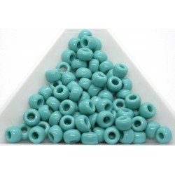 Toho R3-55, Opaque Turquoise, 10g