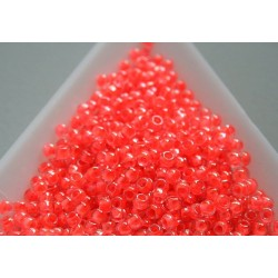 Toho R8-803, Luminous Neon Salmon, 10g