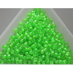 Toho R8-805, Luminous Neon Green, 10g