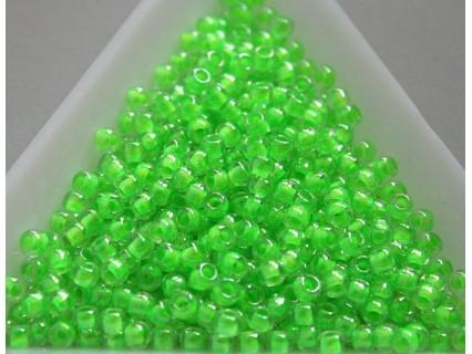 Toho R8-805, Luminous Neon Green, 10g