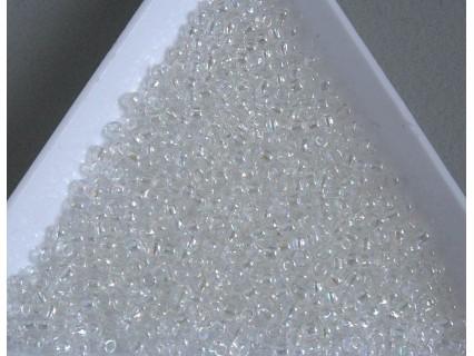 Toho R11-161, Trans-Rainbow Crystal, 10g
