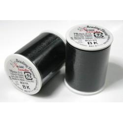 Ata Sonoko Nozue 0.2mm, neagra, bobina 100m