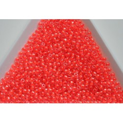 Toho R11-803, Luminous Neon Salmon, 10g