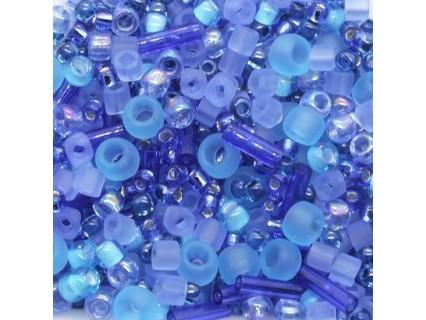 Toho TX30 Amamizu - Blue Mix - 10g