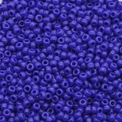 MR15-414 margele Miyuki 15/0 - Opaque Cobalt, 5g