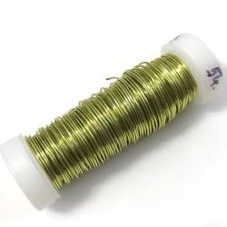 fw05-ce54 sarma modelaj grosime 0.5mm (24Ga), Cu Em Lime, x100cm