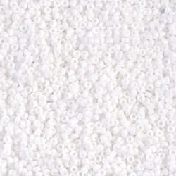 MR15-402 margele Miyuki 15/0 - White, 5g