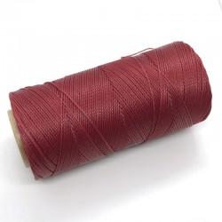 Linhasita 0.75mm Red (233) - fir cerat - bobina ~228m