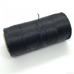 Linhasita 0.75mm Black (Preto) - fir cerat - bobina ~228m