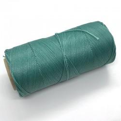Linhasita 0.75mm Green Turquoise (224) - fir cerat - bobina ~228m