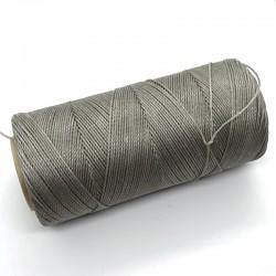 Linhasita 0.75mm Truffle Gray (544) - fir cerat - bobina ~228m