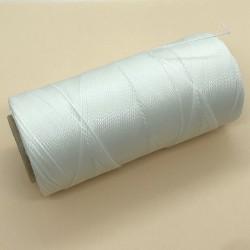 Linhasita 0.75mm White (NATURAL) - fir cerat - bobina ~228m