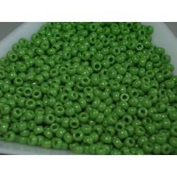 Toho R11-47, Opaque Mint Green, 10g