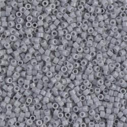 Delica DB1139 - Opaque Ghost Grey - margele Miyuki Delica11 - 5g