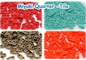 Miyuki QuarterTila